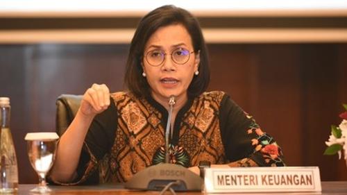 Izin ke DPR, Sri Mulyani Ingin Pengemplang Pajak Tak Dipidanakan