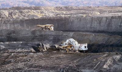 Tribunal ambiental rechaza petición de sindicatos de Mina Invierno de inspeccionar faenas