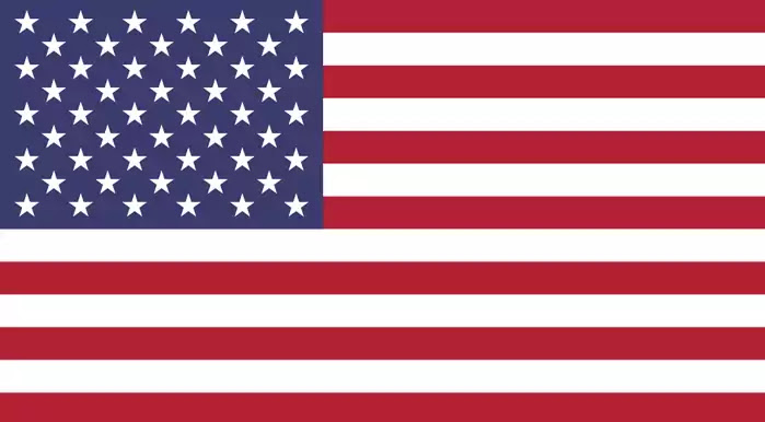 United States, Country, North America, USA Flag