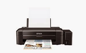 epson l350 all in one printer driver