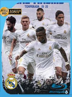 Real Madrid vs Barcelona (2020) HD [1080p] Latino [GoogleDrive] SilvestreHD