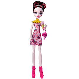 MH Ice Scream Draculaura Doll