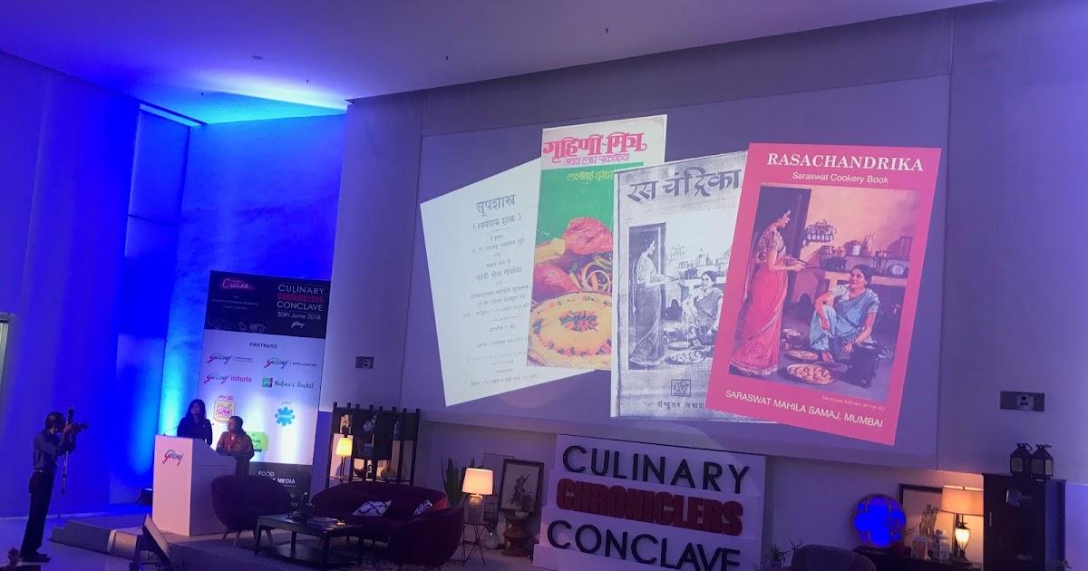 Culinary Chroniclers