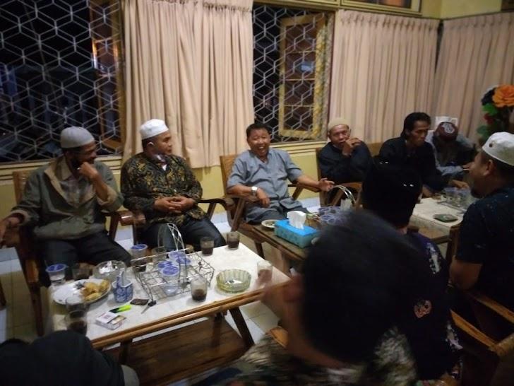 Temui Fikar Azami dan Yos Adrino, Tokoh dan Pendukung Minta Fikar - Yos Jadwalkan Kembali Blusukan di Koto Baru