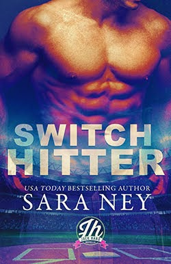 Switch hitter 0.5