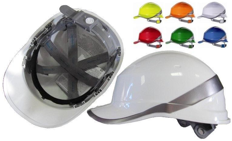 Yuk Ketahui Arti Warna Helm Proyek yang Berbeda-beda