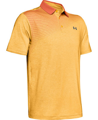 Road Warrior Athletics Under Armour Coach Polo Shirt