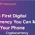 Mine Digital Currency from your Phone - Pi Network