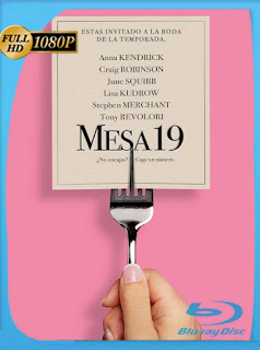 Mesa 19 (2017)HD [1080p] Latino [GoogleDrive] SilvestreHD