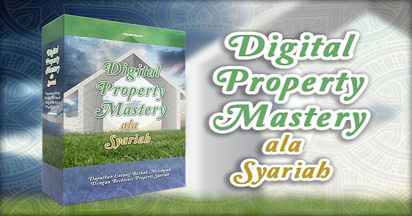 Digital Property Mastery Ala Syariah