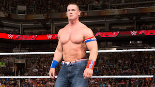 WWE wrestler wants to play Captain America  in the MCU