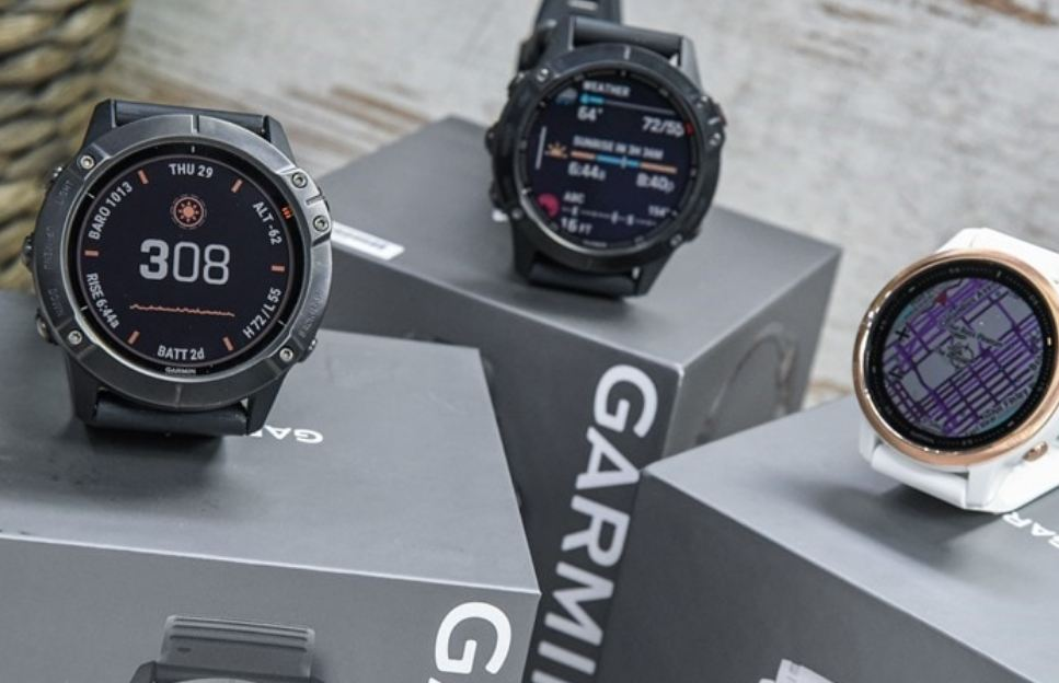 The Best Fitness Watch For Crossfit For 2021