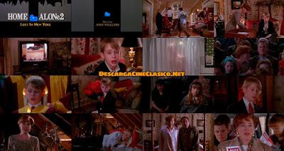 Fotogramas: Solo en casa 2: Perdido en Nueva York (1992)