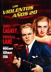 Los violentos años veinte (1939) Descargar y ver Online Gratis