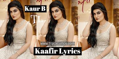kaafir-lyrics