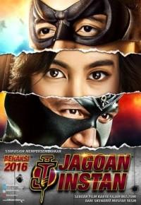 Download Film Jagoan Instan (2016)
