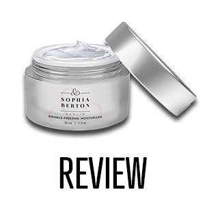 Sophia Berton Cream Reviews