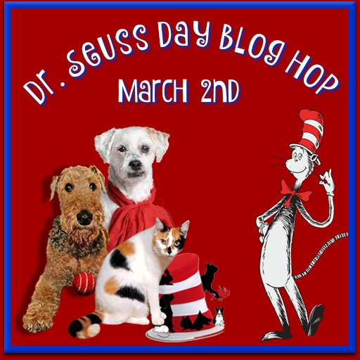 Dr. Seuss Day - March 2nd