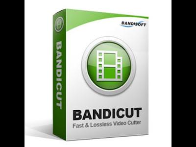 تحميل برنامج Bandicut لدمج وتقطيع الفيديو - Download Bandicut