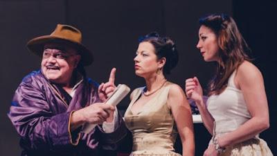 представи за америка театрална разходка из американския авангард
