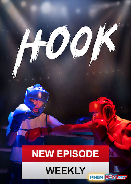 Cú Đấm Móc - Hook (2020)