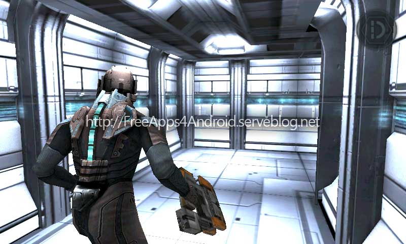 Dead space Cracked apk 1 1 40