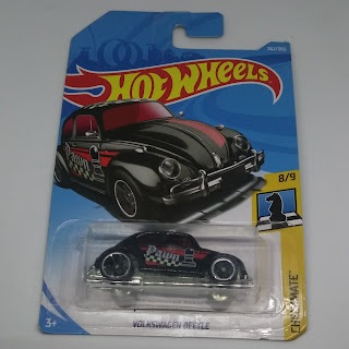 Hot Wheels Volkwagen Beetle