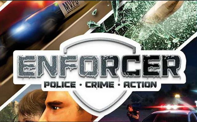 تحميل لعبة Enforcer Police Crime Action للكمبيوتر برابط واحد مباشر
