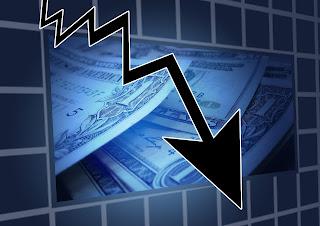 كيفية حساب تدهور التثبيتات في النظام المحاسبي المالي provision pour dépréciation