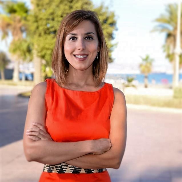 Beatriz Rubiño Yañez, Diputada en el Parlamento de Andalucía