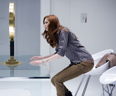 Karen Gillan/Amy Pond, Dr Who, The Girl Who Waited