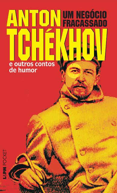 Um Negócio Fracassado - Anton Tchekhov