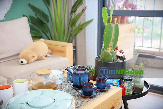 bàn cà phê