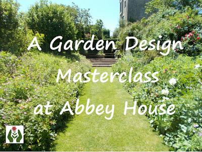 A Garden Design Masterclass at Abbey House Gardens