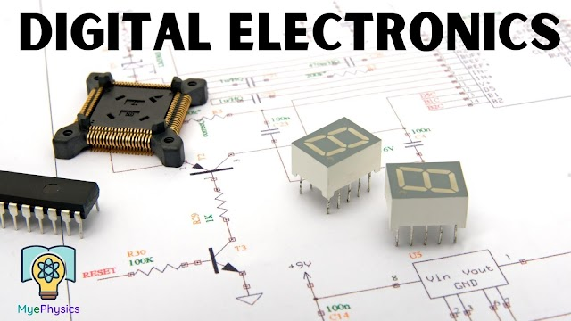 Digital Eletronics