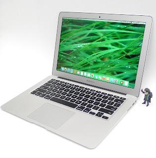 MacBook Air Core i5 (13-inch, Mid 2012)