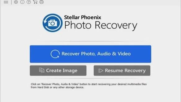 Meningkatkan Kualitas Foto dan Video | Stellar Photo Recovery Premium 10.0.0.3 Full Crack