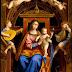 MARIA NA PIEDADE DA IGREJA