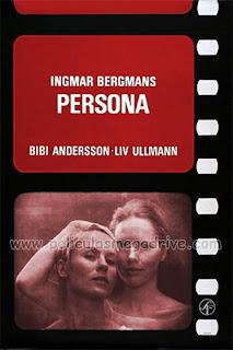 Persona (1966) [Castellano-Sueco] [Hazroah]