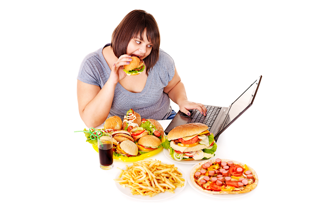 Why Eating Junk Food Is Bad For Your Health?