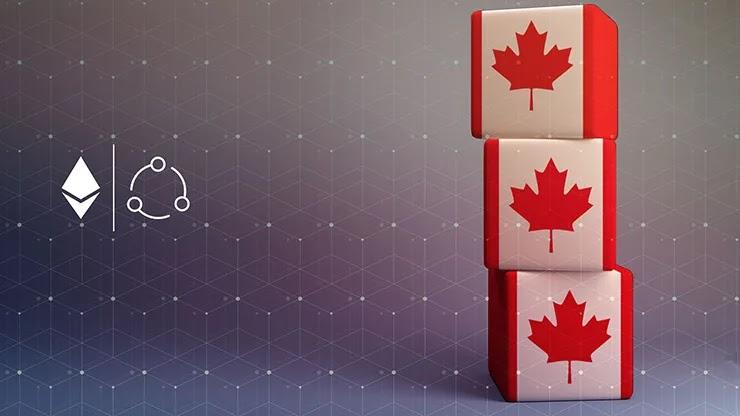 Канада одобрила первый в мире ETH ETF