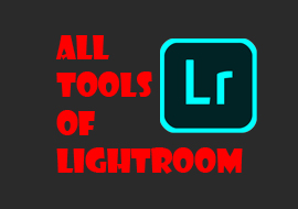 Adobe Photoshop Lightroom cc all Tools | Mobile Photo Editing app 2020