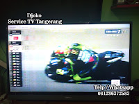 service tv bsd serpong
