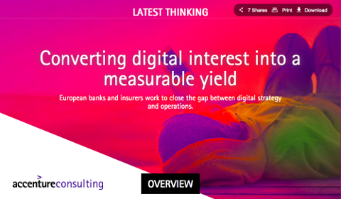 Rapport Accenture