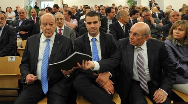 AF Porto: Clubes seguram Lourenço Pinto na presidência por mais um ano