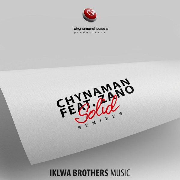 Chynaman Feat. Zano