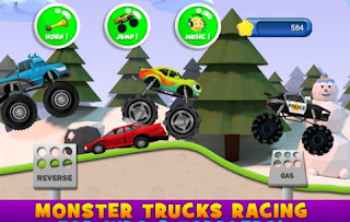 Fun Car Racing Games For Mobile