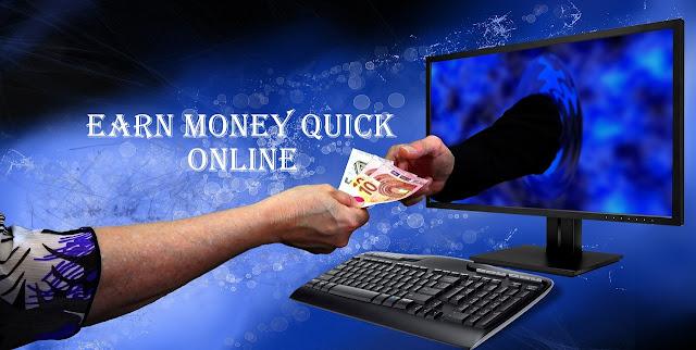 Earn money quick online in hindi