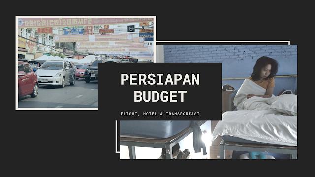 panduan traveling ke bangkok