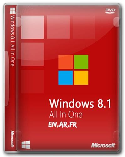 تحميل ويندوز 8.1 كامل مع التفعيل